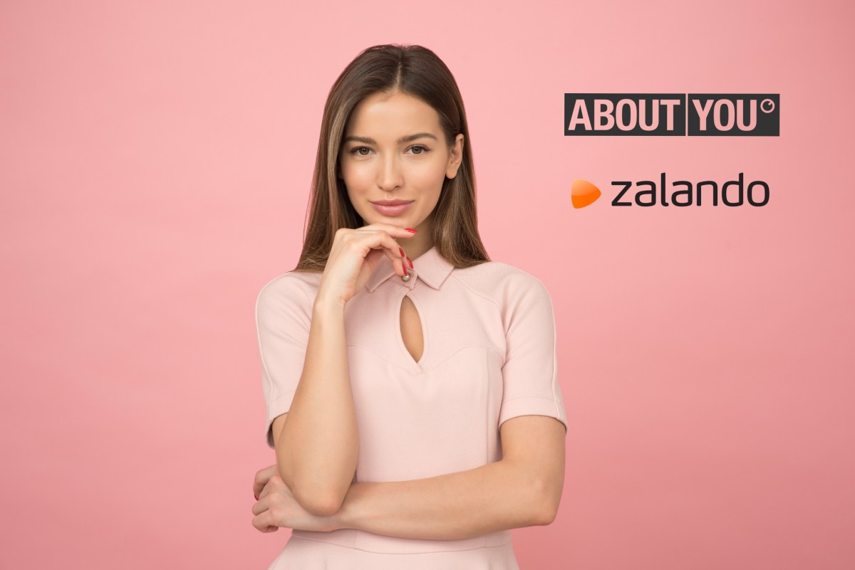Tech-Analyse: ABOUT YOU und Zalando